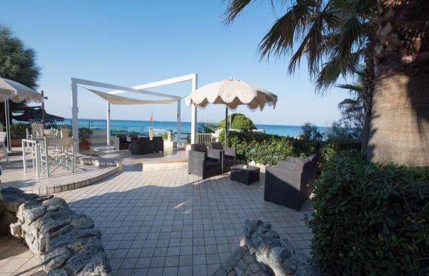 фото Baia Del Godano Resort & Spa  (ex. Villaggio Eukalypto) изображение №26