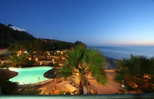 фото Baia Del Godano Resort & Spa  (ex. Villaggio Eukalypto) изображение №10