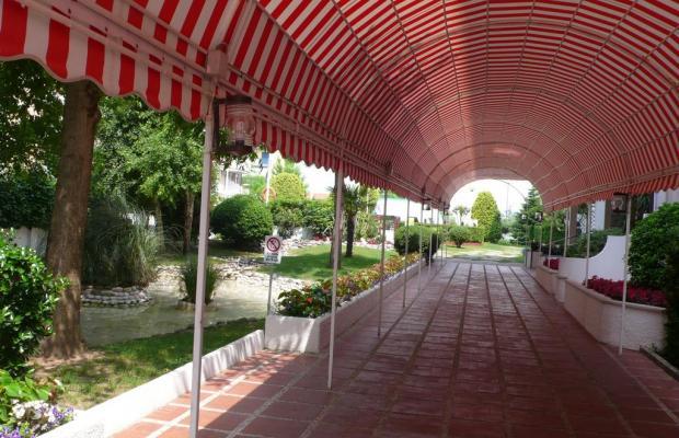 фото отеля Residence Santa Fe изображение №9