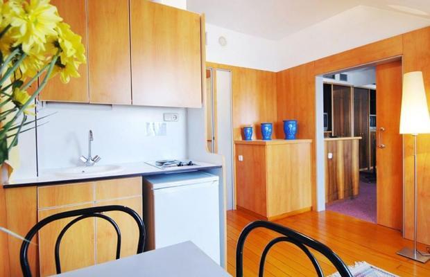 фотографии отеля Bonanova Aparthotel изображение №19