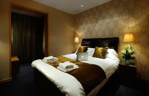 фотографии отеля Boutique Bed and Breakfast изображение №3