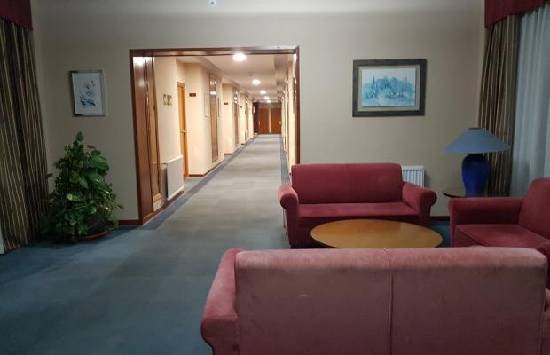 фото отеля Las Ciguenas изображение №21