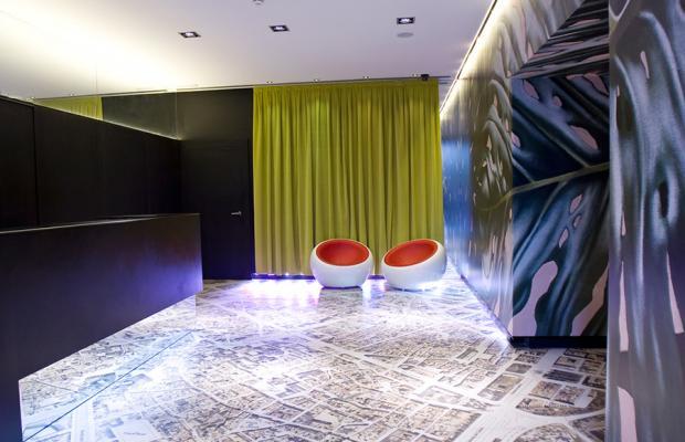 фото Barcelona House изображение №18