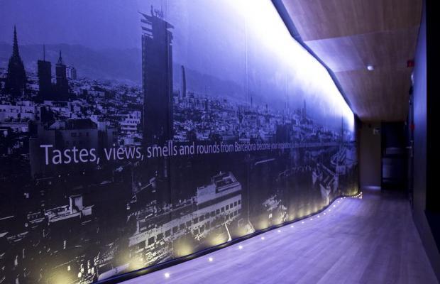 фотографии отеля Barcelona House изображение №7