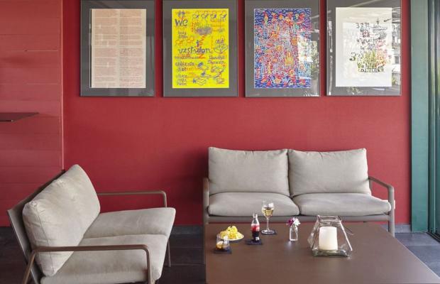 фото отеля Casa Camper Barcelona изображение №13