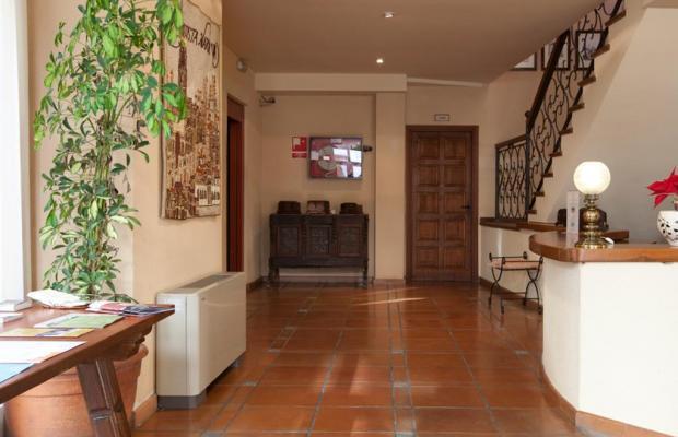 фотографии отеля Palacio Ayala Berganza изображение №11