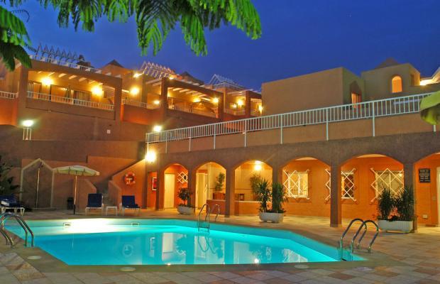 фото Villas Monte Solana изображение №18