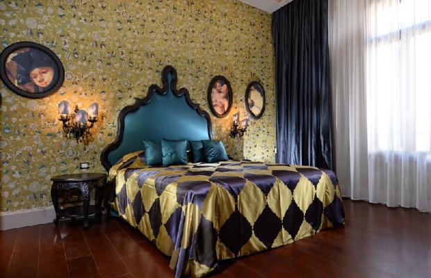 фотографии отеля Palazzetto Madonna изображение №35