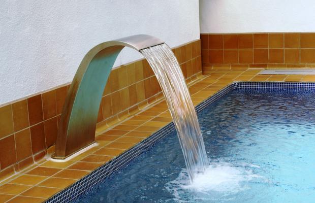 фото Hotel Edelweiss изображение №30