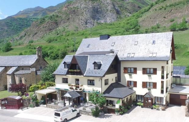 фотографии отеля Hotel Edelweiss изображение №19