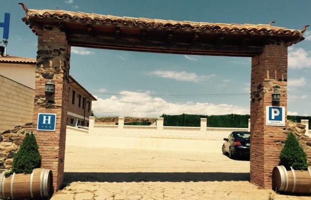 фото отеля Campos de Castilla изображение №25