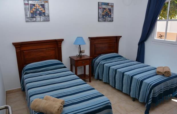 фотографии отеля Villas Siesta изображение №15