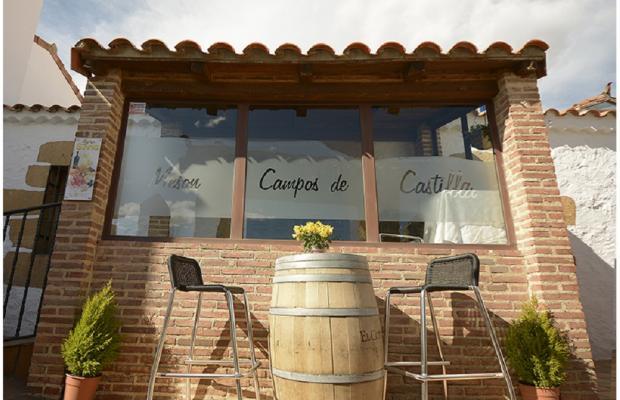 фото отеля Campos de Castilla изображение №13