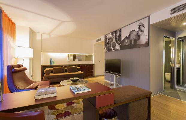 фотографии Ayre Hotel Gran Via изображение №8