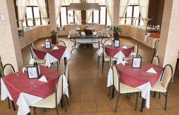 фото отеля Oasis Dunas изображение №5