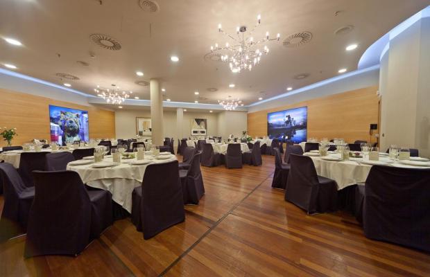 фото отеля Silken Indautxu изображение №41