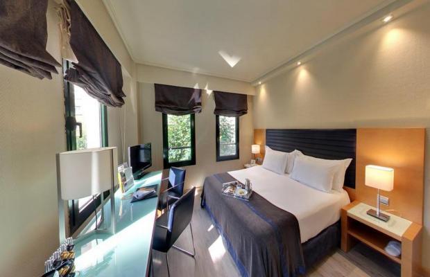 фото отеля Silken Indautxu изображение №25