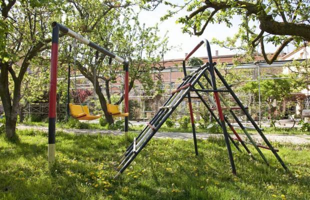 фотографии отеля Casa Aurelia изображение №23