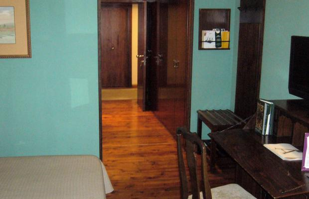 фотографии отеля Parador de Arties изображение №31