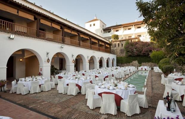 фотографии отеля Parador de Guadalupe изображение №67