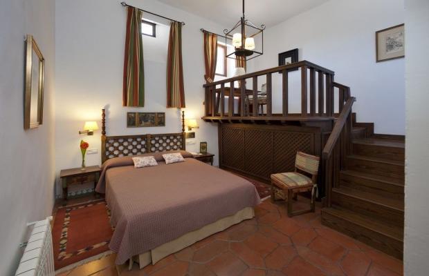 фото отеля Parador de Guadalupe изображение №61