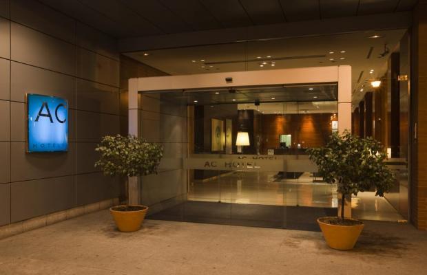 фотографии отеля AC Hotel by Marriott Guadalajara изображение №27