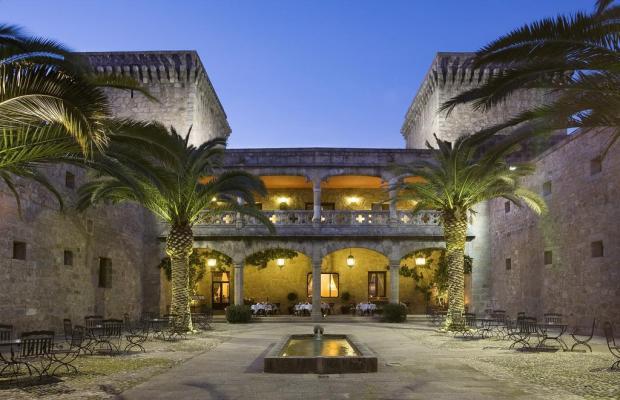 фотографии отеля Parador de Jarandilla de la Vera изображение №15