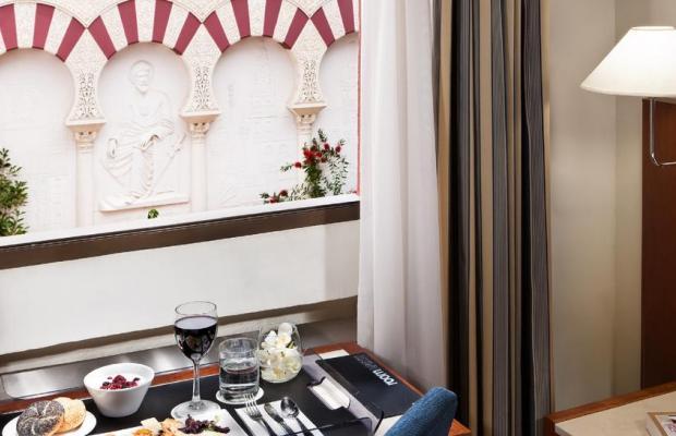 фото отеля NH Califa изображение №13