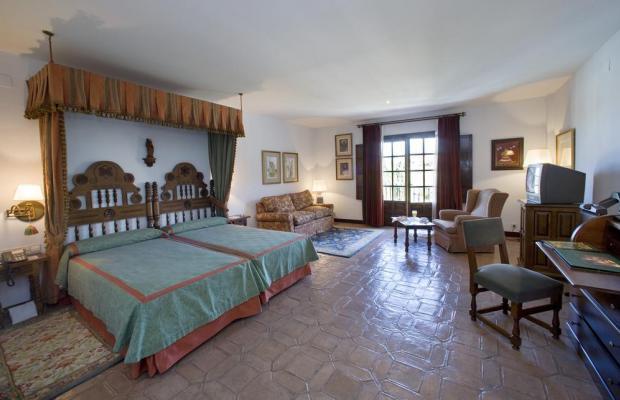 фотографии отеля Parador de Plasencia изображение №23