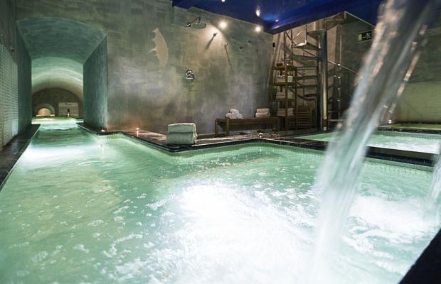 фото отеля Palacio del Bailio изображение №33
