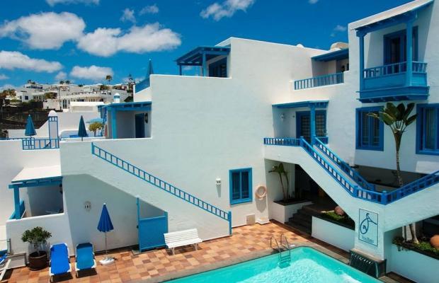 фотографии Apartamentos Agua Marina изображение №56