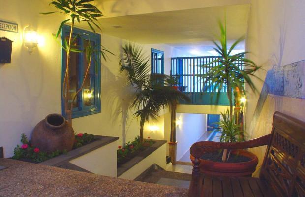 фото отеля Apartamentos Agua Marina изображение №41