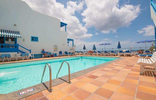 фото отеля Apartamentos Agua Marina изображение №5