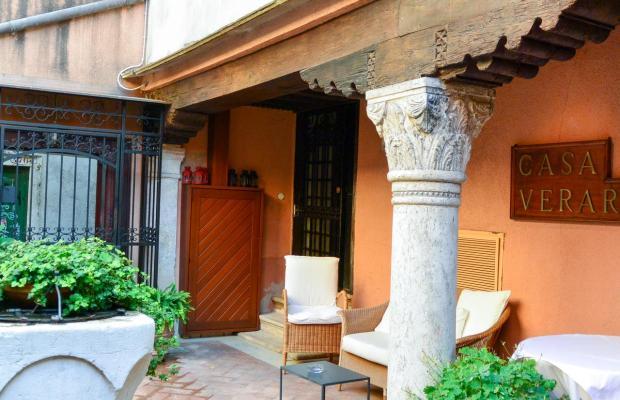фото Casa Verardo Residenza d'Epoca изображение №14