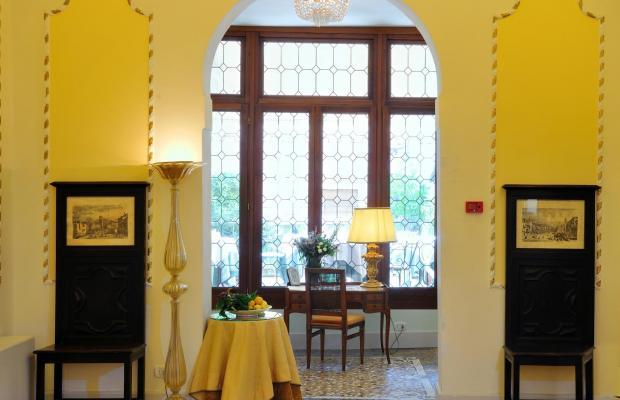 фото отеля Casa Verardo Residenza d'Epoca изображение №9