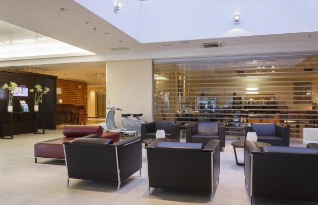 фото отеля Courtyard by Marriott Venice Airport изображение №25