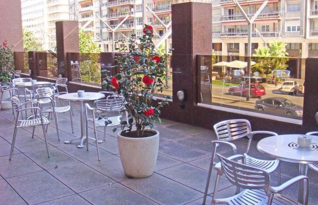 фотографии отеля Hotel Carlton Rioja изображение №39