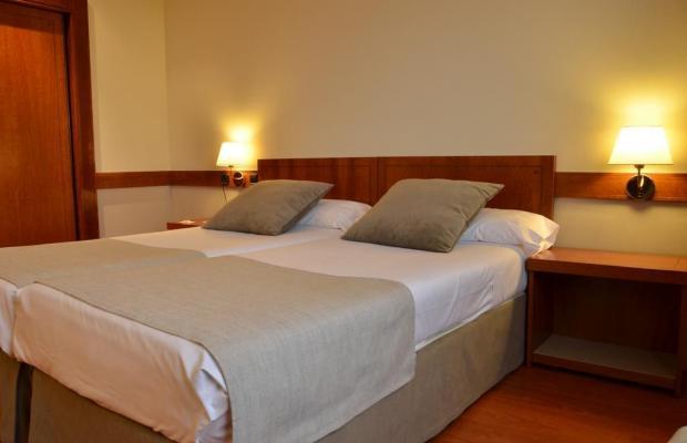 фото Hotel Carlton Rioja изображение №14
