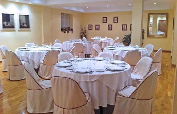 фотографии отеля Hotel Carlton Rioja изображение №3