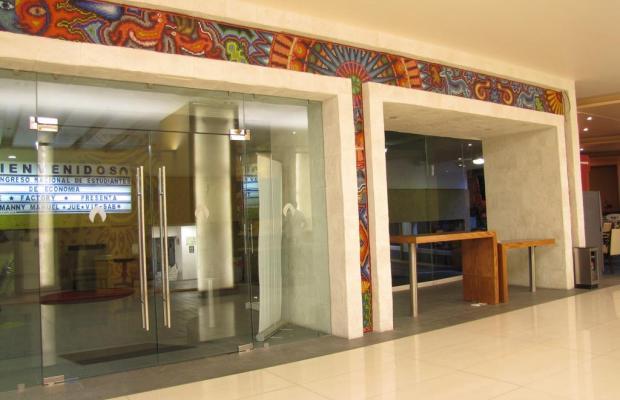 фото отеля Aranzazu Centro Historico изображение №33