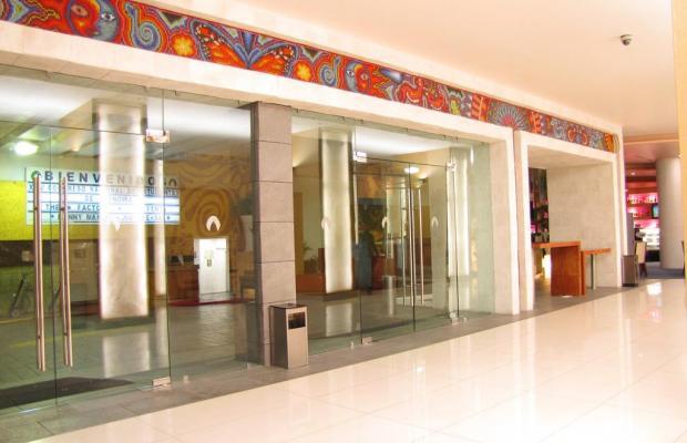 фотографии отеля Aranzazu Centro Historico изображение №19