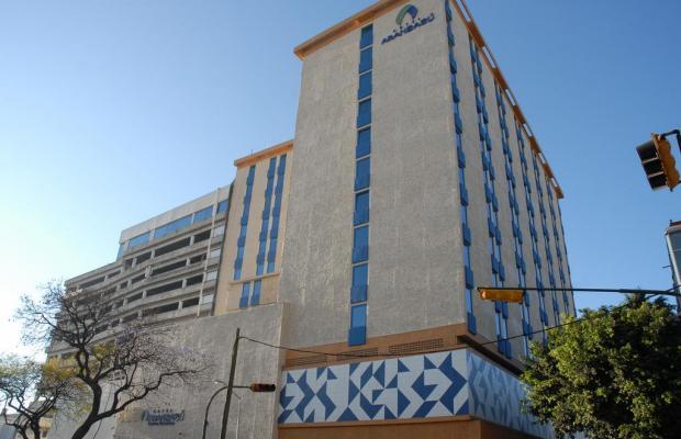 фотографии отеля Aranzazu Centro Historico изображение №7