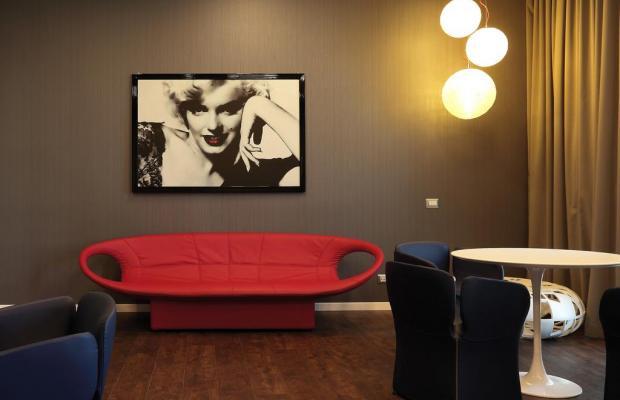 фотографии отеля Holiday Inn Milan Nord Zara изображение №19