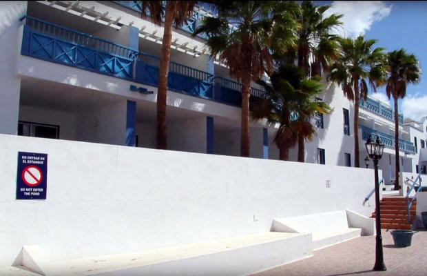фото отеля Aguazul изображение №5