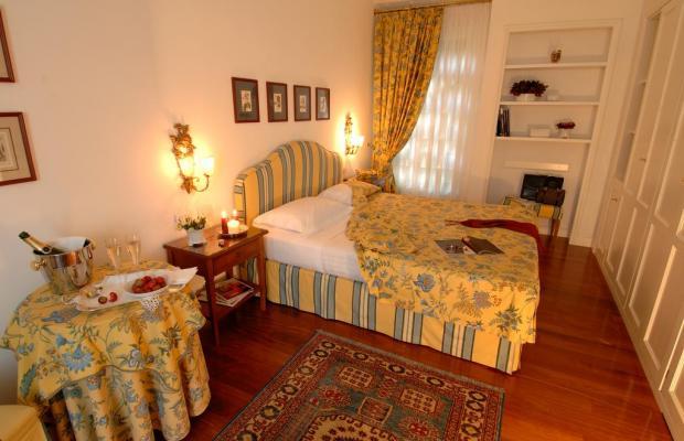 фотографии отеля Marignolle Relais & Charme изображение №27