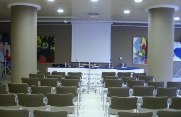 фото отеля Sercotel Hotel Los Llanos изображение №17