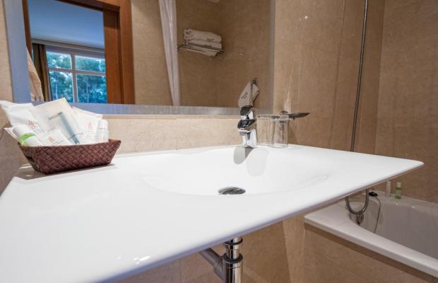 фото отеля Sercotel Hotel Los Llanos изображение №13