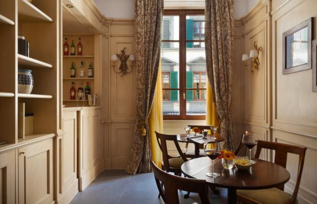 фотографии отеля Hotel Calzaiuoli изображение №19