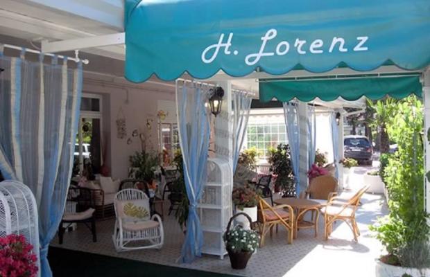 фотографии отеля Lorenz изображение №3