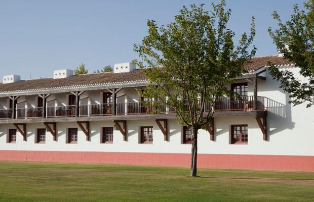 фото Parador de Albacete изображение №38